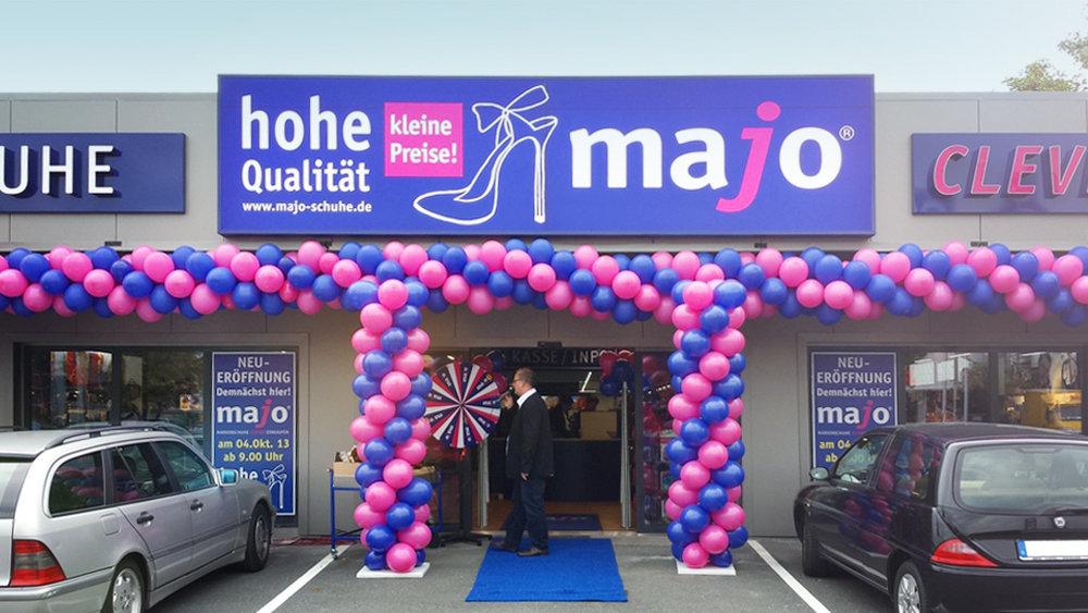 509b466b5b115d majo-Markenschuhe - Schuhe kaufen in unserer Filiale Wiesbaden - Biebrich